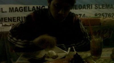 Photo of Cafe angkringan satari at Medari Sleman, sleman, Indonesia