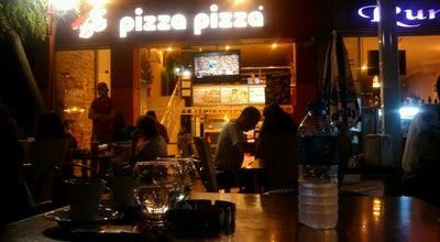 Photo of Pizza Place Pizza Pizza at Sevgi Yolu, Akhisar, Akhisar, Turkey
