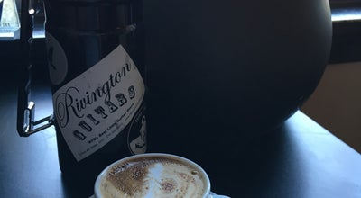 Photo of Coffee Shop Spektor Coffee Roasters at Glen St., Glens Falls, NY 12801, United States