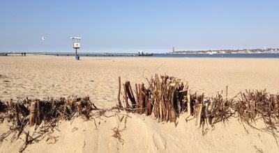 Photo of Beach Falckensteiner Strand at Falckensteiner Strand, Kiel 24159, Germany