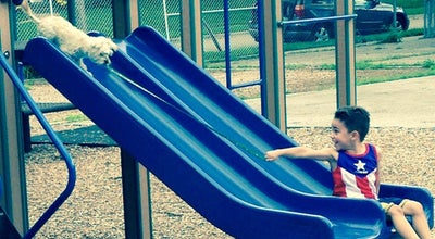 Photo of Playground Seymour Playground at 839 Mayhew Wood Dr Se, Grand Rapids, MI 49507, United States