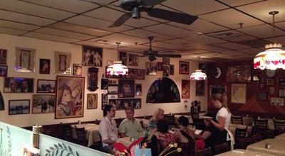 Photo of Italian Restaurant Nunzio's Ristorante at 11433 Sw 40th St, Miami, FL 33165, United States