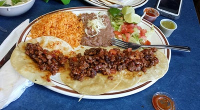 Photo of Mexican Restaurant Mar Y Sol at 800 N Dal Paso St, Hobbs, NM 88240, United States