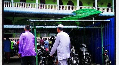 Photo of Mosque Masjid Al-Ittifaq at Jalan Tun Dr. Awang, Bayan Lepas 11900, Malaysia