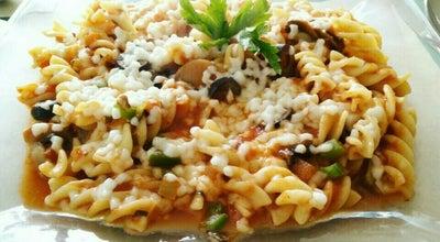 Photo of Vegetarian / Vegan Restaurant Pimienta Gorda at Avenida Cuauhtémoc 841, Ciudad De México 03020, Mexico