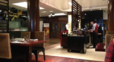 Photo of Chinese Restaurant The Monk at The Galaxy Hotel, Sector 15, Gurgaon 122001, India