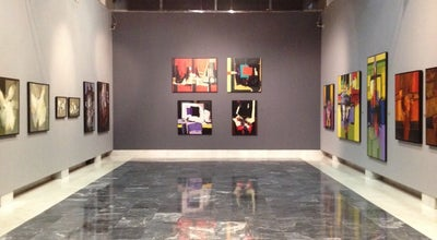 Photo of Art Gallery Centro Cultural Las Claras at Santa Clara, 1, Murcia, Spain