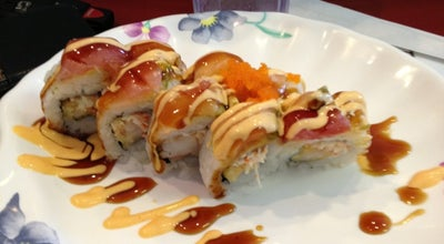 Photo of Sushi Restaurant Tokyo Sushi at 1002-3 Riley St, Folsom, CA 95630, United States