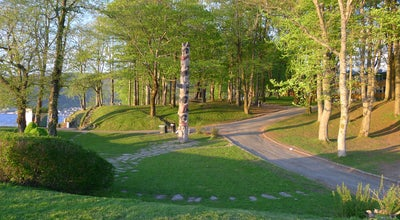 Photo of Park Nordnesparken at Nordnesparken, Bergen 5005, Norway