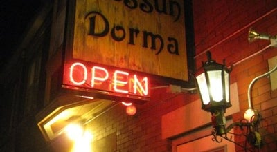 Photo of Italian Restaurant Nessun Dorma at 2778 N Weil St, Milwaukee, WI 53212, United States