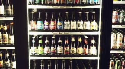Photo of Liquor Store The Corner Foodery at 1710 Sansom St, Philadelphia, PA 19103, United States