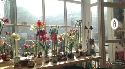 Photo of Museum Amsterdam Tulip Museum at Prinsengracht 116, Amsterdam 1015 EA, Netherlands