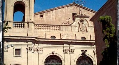 Photo of Church Catedral Nova at Plaza De La Catedral, 1, LLeida, Spain