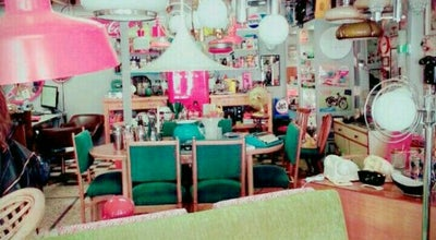 Photo of Thrift / Vintage Store Retrosexual at Αγίας Ειρήνης 3, Αθήνα, Greece