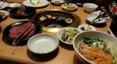 Photo of BBQ Joint 焼肉屋さかい秦野店 at 秦野市, Japan