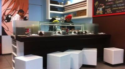 Photo of Sushi Restaurant Mr. Sushi at Golf Los Incas, Lima, Peru