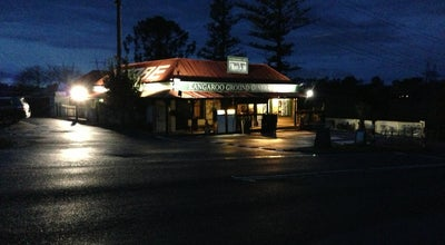 Photo of Cafe Kangaroo Ground General Store at 280 Eltham-yarra Glen Rd., Kangaroo Ground, VI 3097, Australia