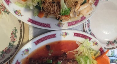 Photo of Chinese Restaurant Peking City at Rijselstraat 19, Menen 8930, Belgium