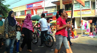 Photo of Theme Park Cianjur Car Free Day at Jl. Kh Abdulah Bin Nuh, Cianjur 43200, Indonesia
