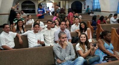 Photo of Church Igreja Adventista Central De Caxias at Rua Marechal Floriano 318, Rio De Janeiro, Brazil