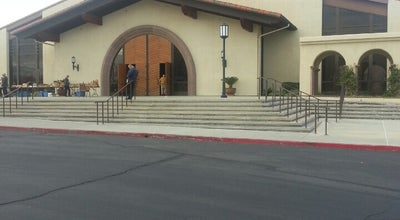 Photo of Church Blessed Junipero Serra Parish at 42121 60th St W, Quartz Hill, CA 93536, United States