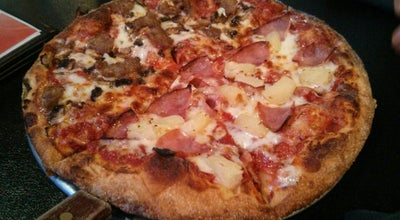Photo of Pizza Place Jimmy's Pizzeria at 5655 E River Rd, Tucson, AZ 85750, United States