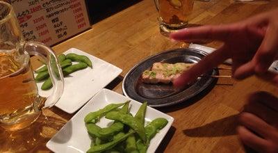Photo of Gastropub スタンドGONTA at 北長狭通1-31-26, 神戸市中央区 650-0012, Japan