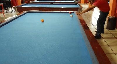 Photo of Pool Hall Billares Club Mar at Mexico