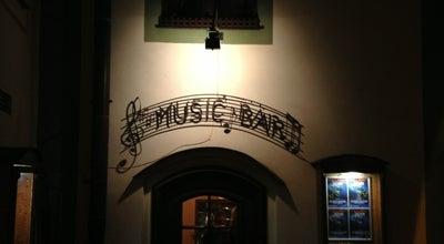 Photo of Cocktail Bar Musik Bar Zlatý Anděl at Czech Republic