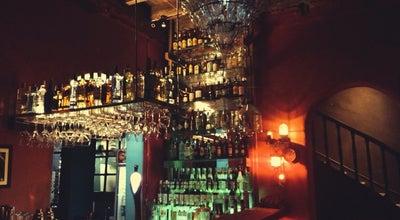 Photo of Wine Bar Bar +84 at 23 Ngô Văn Sở, Hanoi, Vietnam
