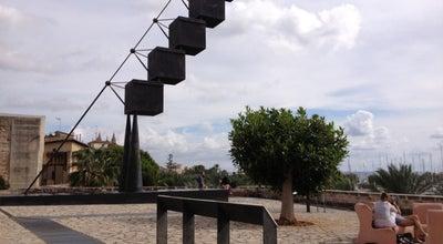 Photo of Museum Es Baluard at Porta De Santa Catalina, 10, Palma 07012, Spain