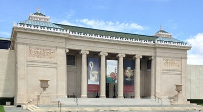 Photo of Art Museum New Orleans Museum of Art at 1 Collins C. Diboll Circle, New Orleans, LA 70124, United States