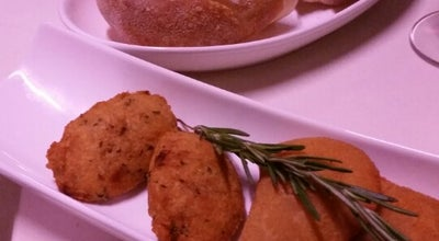 Photo of Mediterranean Restaurant Lisbon By Night at 802 Dundas St W, Toronto, ON M6J 1V3, Canada