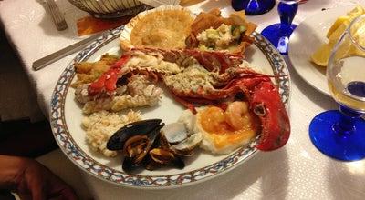 Photo of Italian Restaurant Trattoria Alla Scala at S. Marco 571 - Corte Lucatello, Venezia 30124, Italy