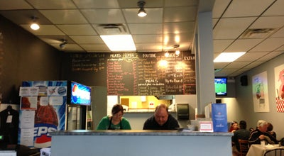 Photo of BBQ Joint SOS (Southern Ontario Smoked) BBQ at 563 Highland Road West, Kitchener, ON N2M 5K1, Canada