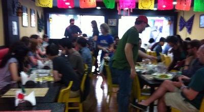 Photo of Mexican Restaurant 타코리아 (TAKOREA) at 중구 보문로268번길 30, Daejeon 34913, South Korea