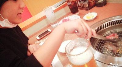 Photo of BBQ Joint 焼肉 牛太 林田店 at 林田12−2, Tsuyama, Japan