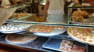 Photo of Italian Restaurant Little Enrico's Pizzeria at 191 Fraklin Ave, Franklin Square, NY 11010, United States