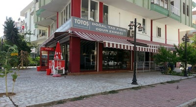 Photo of Bakery Totos Ekmek ve Unlu Mamulleri at Sirinyalı, Turkey