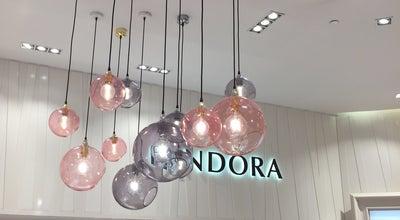Photo of Jewelry Store Pandora at Pitt St Mall, Darlinghurst, Ne, Australia