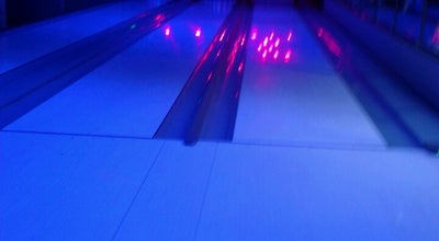 Photo of Bowling Alley Bollibar at Guedes Shopping Center, Patos, Brazil