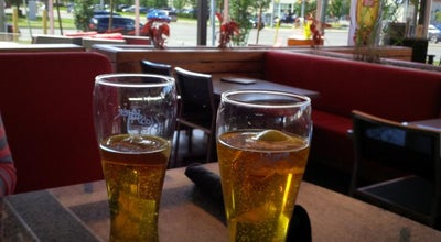 Photo of American Restaurant Moxie's Grill & Bar at 385 Fairway Rd S, Kitchener, ON, Canada