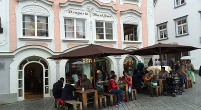 Photo of Cafe Pano at Fischersteige 8, Kempten 87435, Germany