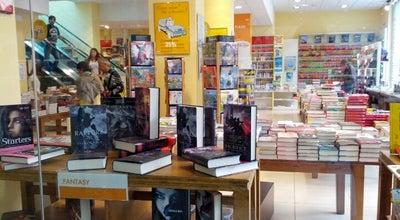 Photo of Bookstore Libreria Mondadori at Corso Della Repubblica, 144, Forlì 47121, Italy