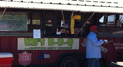 Photo of BBQ Joint KB's BBQ on Houston Highway at Victoria, TX, United States
