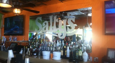 Photo of Bar Salty's Gulfport at 5413 Shore Blvd S, Gulfport, FL 33707, United States
