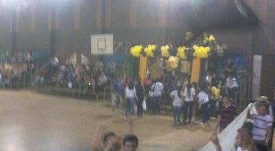 Photo of Basketball Court Polideportivo San Enrique de Osso at Paraguay