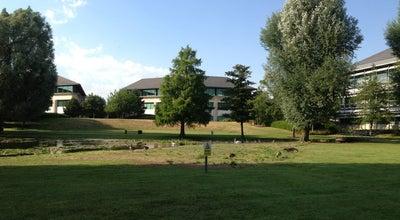 Photo of Park Prospect Park at Liebenrood Rd, Reading RG30 2ND, United Kingdom