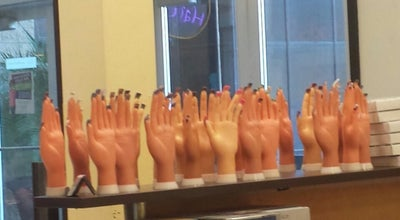 Photo of Spa Glamour Nails at 2701 Ming Ave, Bakersfield, CA 93304, United States