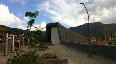Photo of Museum Museo Casa de la Memoria at Calle 54 No.37, Medellín, Colombia